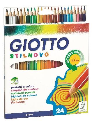 stilnovo-colouring-pencils-pack-of-24
