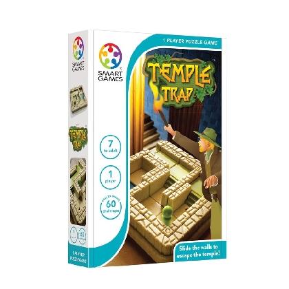 temple-trap