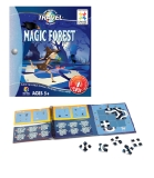 Travel Magic Forest - Magnetic Game