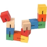 Twist & Lock Blocks