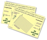 Writewell Mat (Yellow)